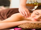 INTENSIVE MASSAGE THERAPY AND AYURVEDA IN CATALONIA
