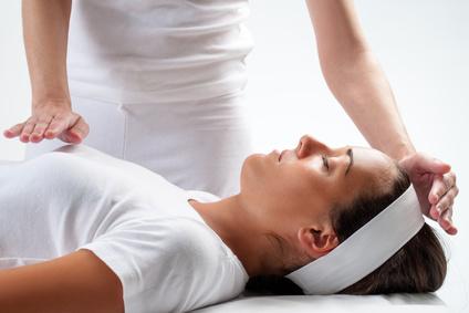 Energy healing course in seu d'urgell