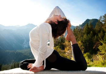 YOGA TEACHER TRAINING IN CATALONIA