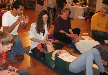 ENERGY THERAPY COURSE MARMA