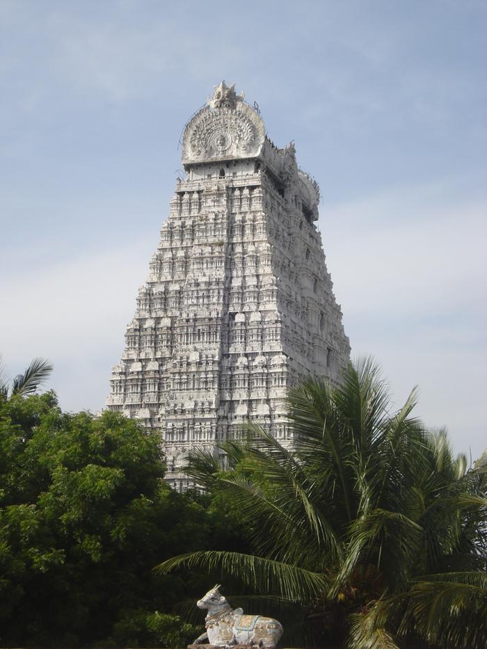 viaje-espiritual-a-india-sri-ramana-maharsi